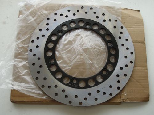 Rear Brake Disc 3GM-2582W-A0